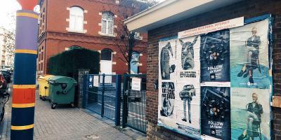 Exhibition 'Le Poche s'expose'