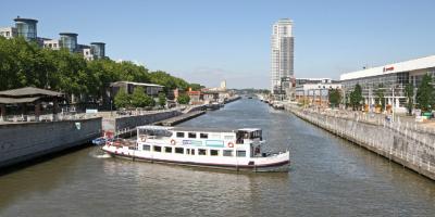 Waterbus © www.waterbus.eu