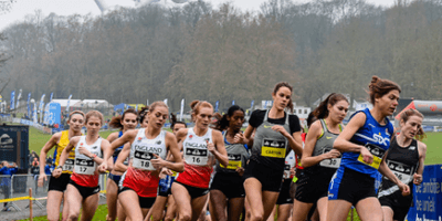 Brussels CrossCup