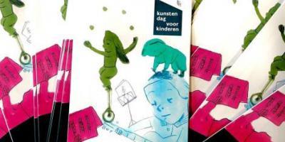 Workshops. Kunstendag voor kinderen