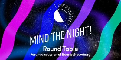 Mind The Night 2020 Round Table