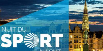 Brussels Sports Night