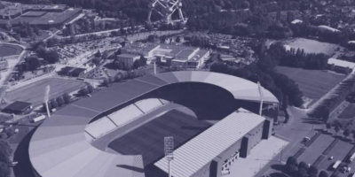 Commemoration ceremony for the Heysel Stadium disaster