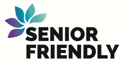 Senior Friendly Label