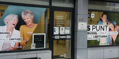 'Espaces S Punten' for seniors
