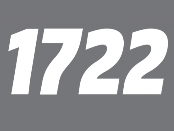 Risk of storm or flooding: number 1722 activated