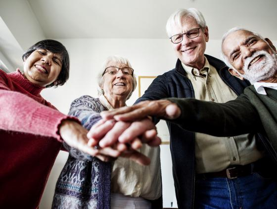 Advisory Council of Seniors looks for candidates
