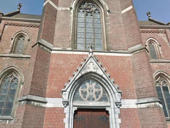 Saint-Lambert Church © Google Street View