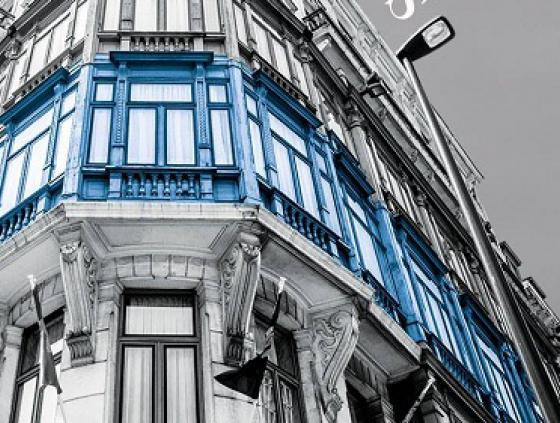 The architecture of the central boulevards from 1865 till now