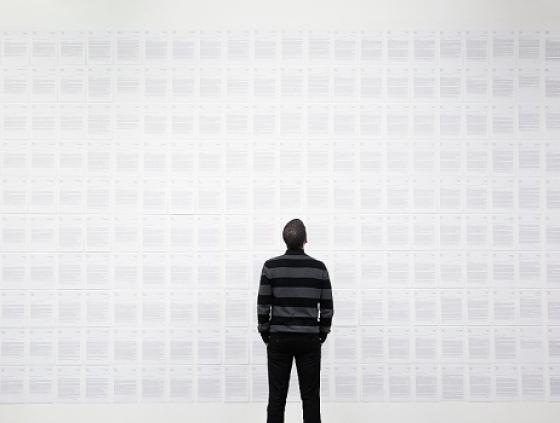 Exhibition. Stéphane Roy
