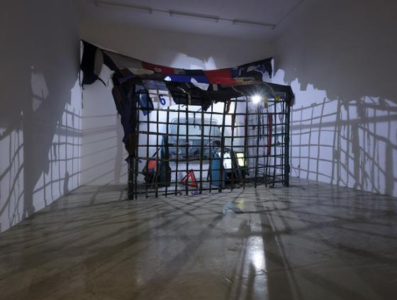 Promenade-exposition 'Doppelgänger'