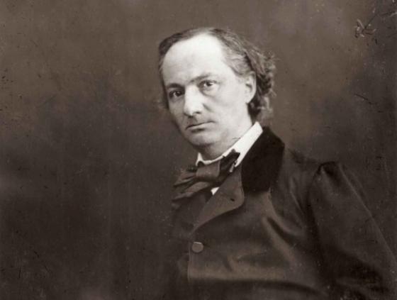 Baudelaire - Brussels