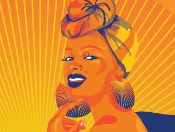 Festival l'Afrique en couleurs