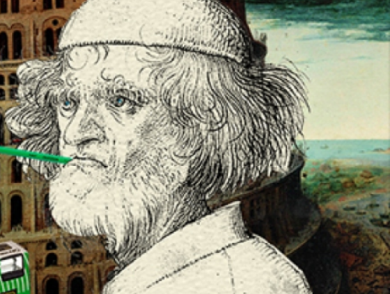 Bruegel 450 - walks and workshops