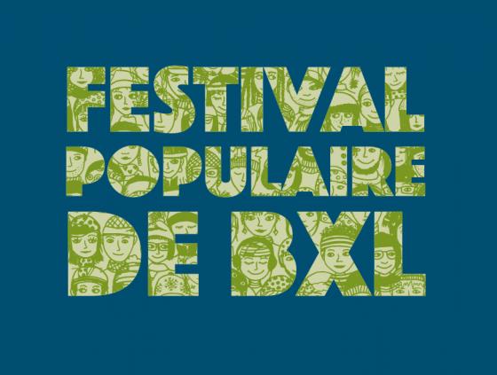 Festival Populaire de BXL