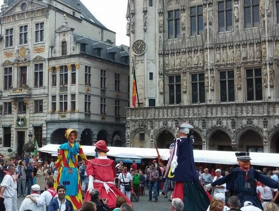 Festival of Folklore - Folklorissimo