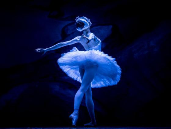 Swan Lake - Moscow City Ballet