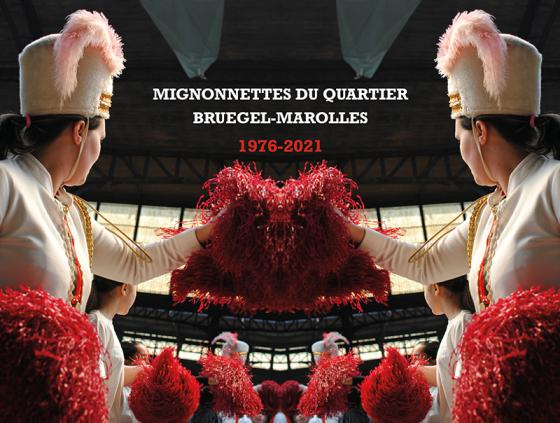 45 years of Mignonnettes