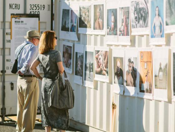 Exhibition. Photocity
