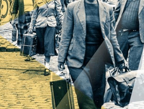 Bruxelles: terre d'accueil?