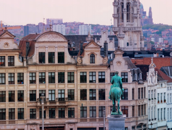 2020 budget of the City of Brussels