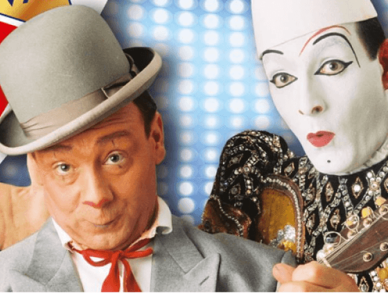 Bouglione Circus