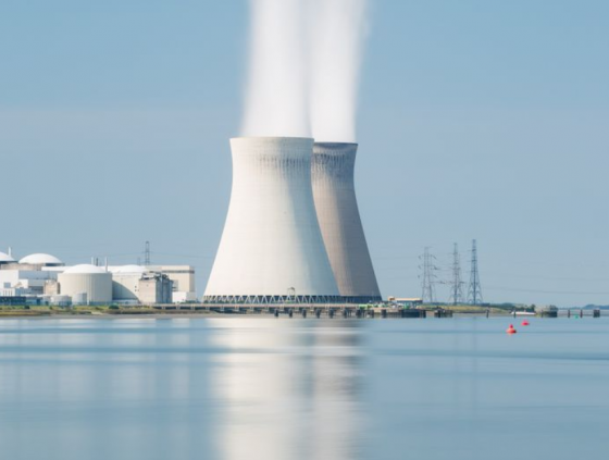 Public consultation: Doel 1 and Doel 2 nuclear power plants
