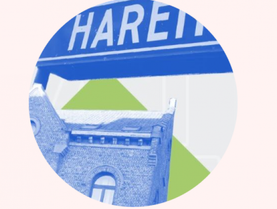 Haren District Council