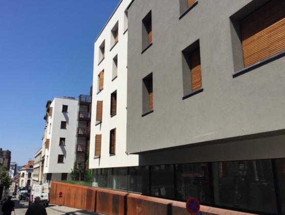 Nouveaux logements pour seniors dans les Marolles