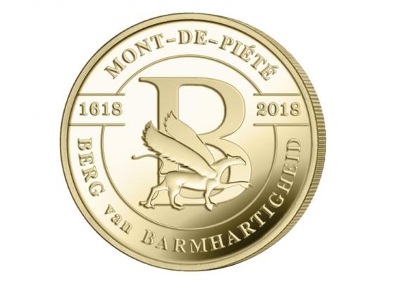 400 years of Mont-de-Piété