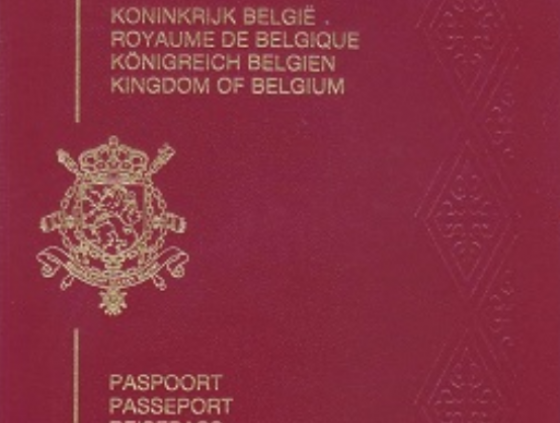 Home delivery of passports and driving licences