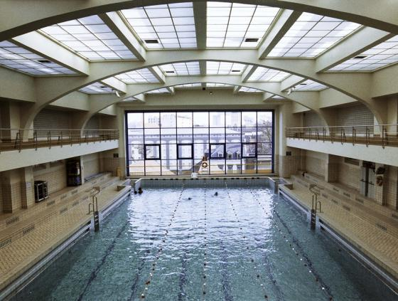 What future for the Baths of Brussels?