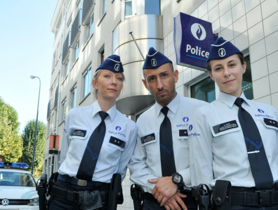 General police regulations