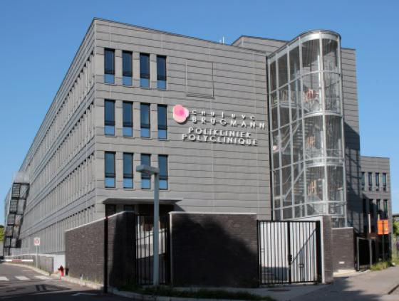 New outpatient clinic Madeleine Lejour