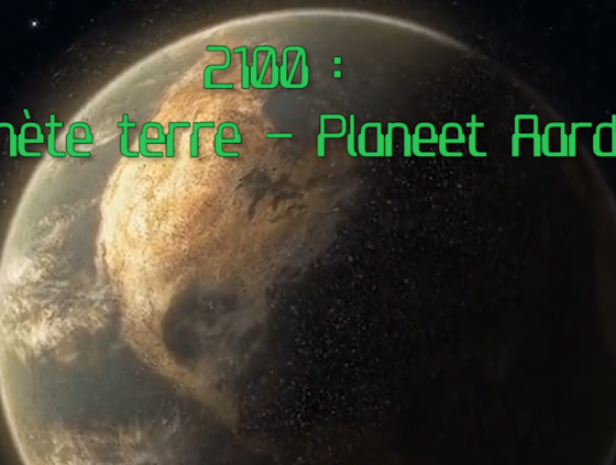 Video 'Planet Earth in 2100?'