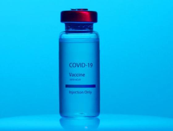 Coronavirus (Covid-19) vaccination
