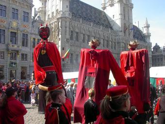 Ilot Sacré Festival