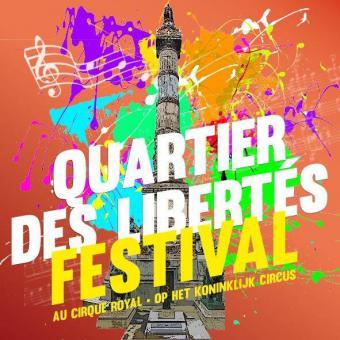 Quartier des Libertés Festival