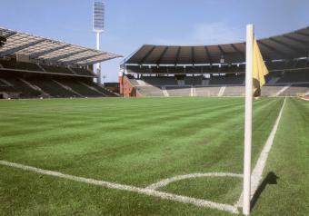 Football. Belgium - San Marino
