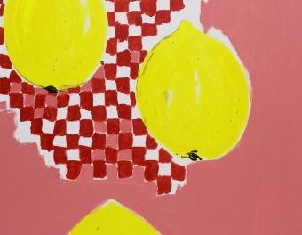 Exhibition. Xavier Noiret-Thomé - Henk Visch. Panorama