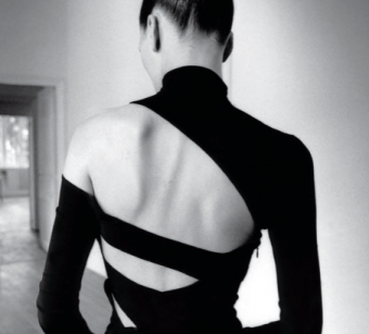 Exhibition. Back Side - Fashion from Behind