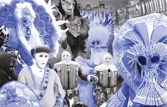 'Carnaval Totaal!' festival