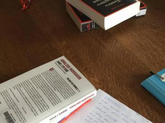 Reading club 'Goûter littéraire'