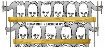 Human Rights Cartoonexpo