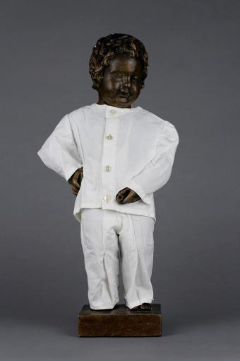 Manneken-Pis and the Philippines