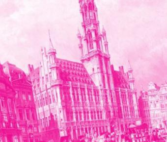 The Grand-Place to be