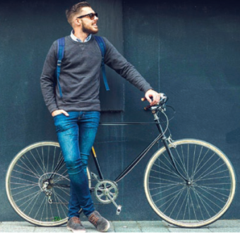 Register your bike!