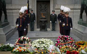 Armistice Day Commemoration