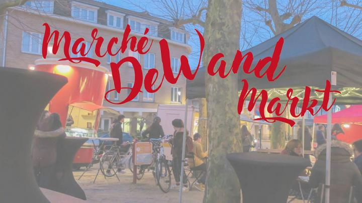 De Wand market