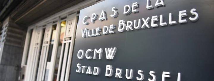 Public Welfare Centre (CPAS-OCMW) of Brussels